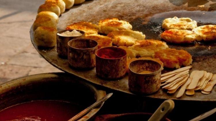 Lonely Planet Experiences: Delhi Food Walk