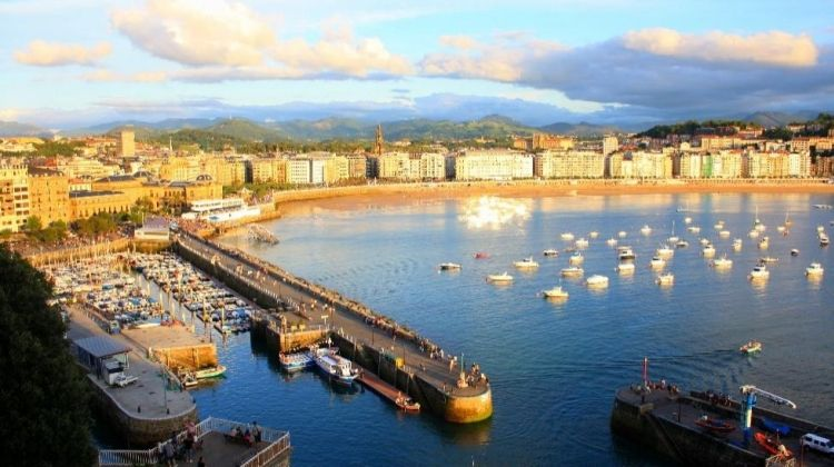 Lonely Planet Experiences: Highlights of San Sebastian with a Twist