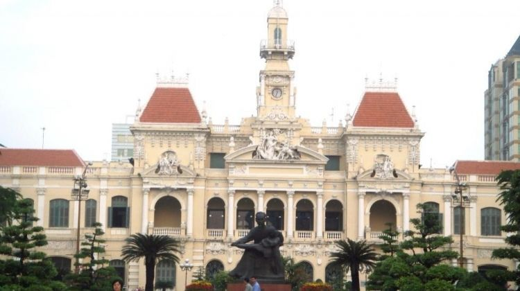 Lonely Planet Experiences: Ho Chi Minh Discovery