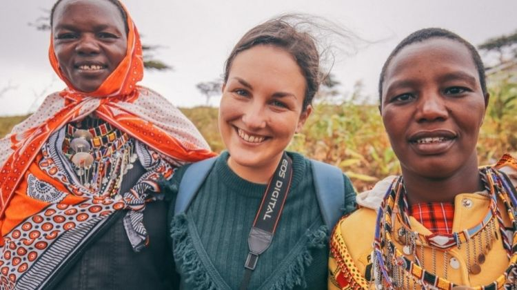 Lonely Planet Experiences In Focus Tour: A Day with the Maasai