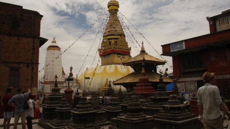Lonely Planet Experiences: Kathmandu Living