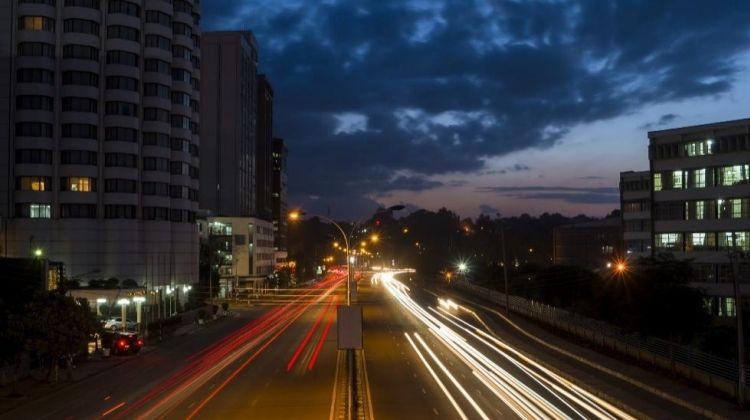 Lonely Planet Experiences: Nairobi by Night