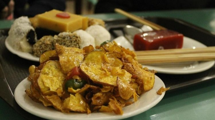 Lonely Planet Experiences Private Beijing Foodie Walk Tour