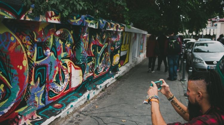 Lonely Planet Experiences Private Bucharest Tour: Alternative Urban Explorer