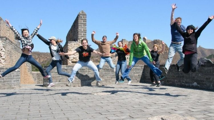 Lonely Planet Experiences Private Crowd-free BeijingTour: Great Wall Experience