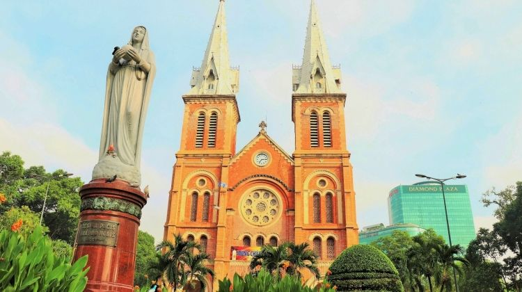 Lonely Planet Experiences Private Ho Chi Minh Discovery Tour