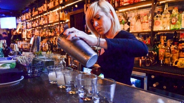 Lonely Planet Experiences Private New York Craft Cocktail Tour
