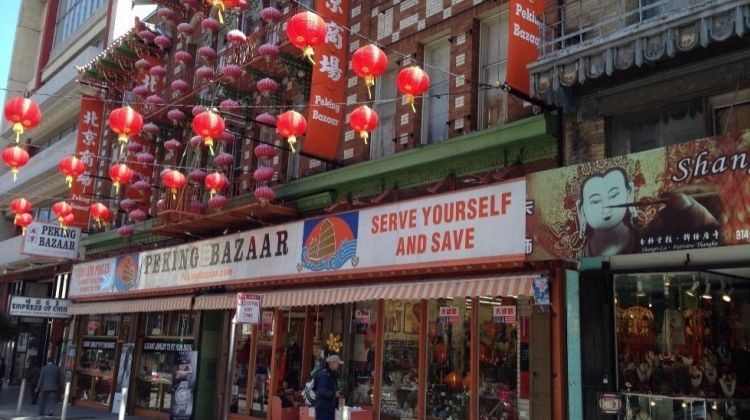 Lonely Planet Experiences: Teas, Temples, and Beatniks