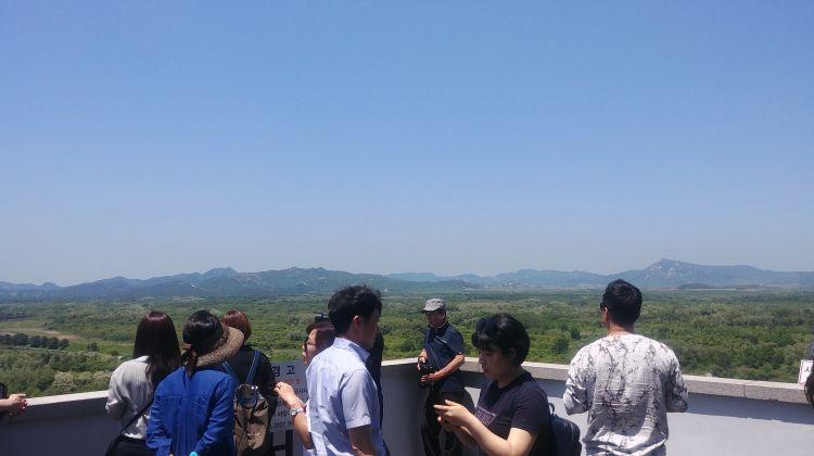 Lost City of Cheorwon DMZ Private Tour