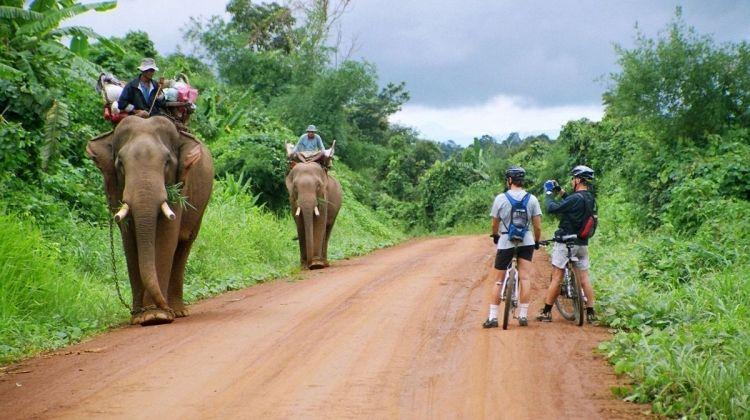 Luang Prabang Explorer