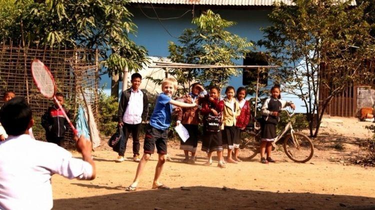Luang Prabang: Food and Culture Tour