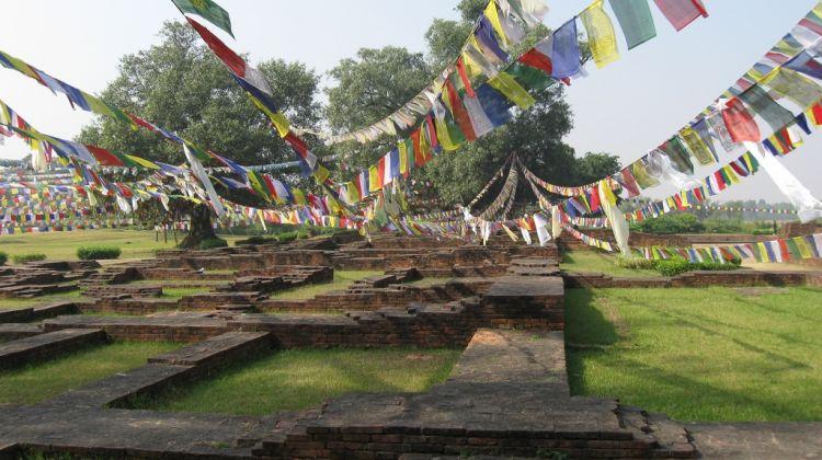Lumbini Heritage Tour