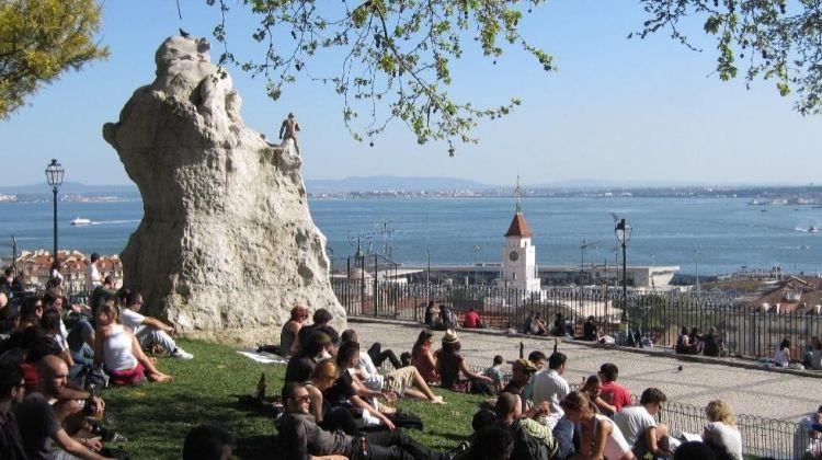 Luscious Tastes of Lisbon Walking Tour