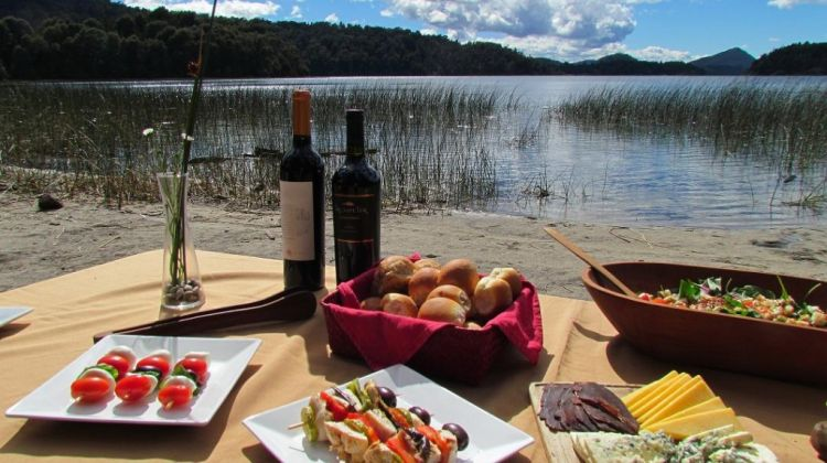 Luxury Food and Wine Tour of Argentina & Chile in 14 days