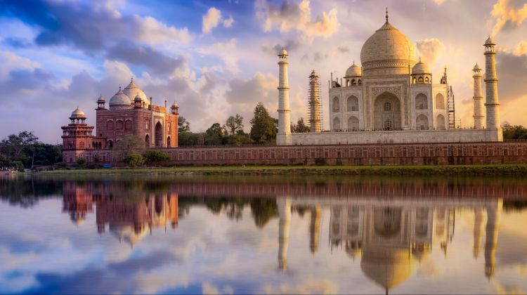 Luxury Golden Triangle Tour