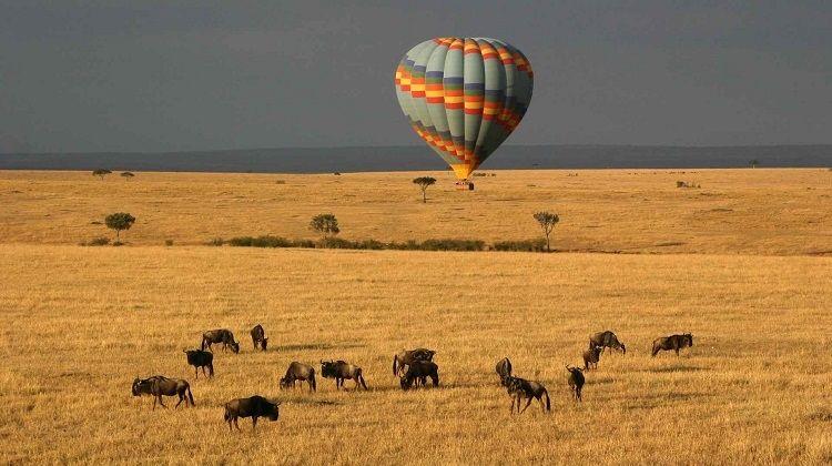 Luxury Kenya Safari Holiday