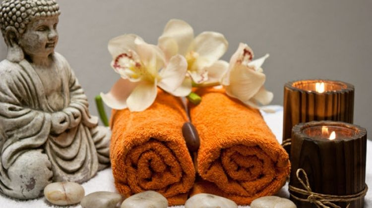 Luxury Myanmar Wellness, Spa & Yoga Tour