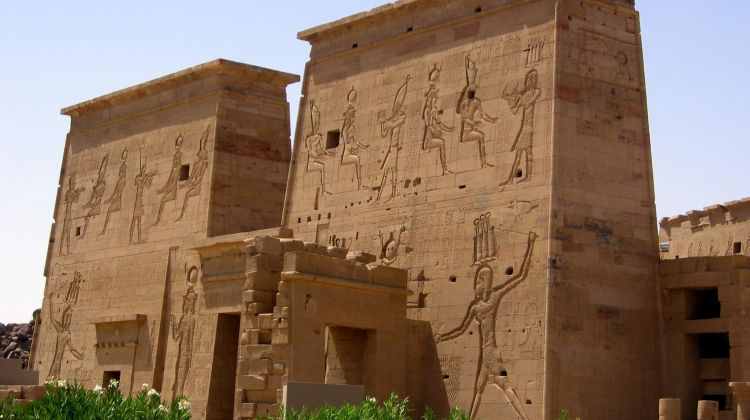 Luxury Tour Of Egypt: Cairo, Alexandria & Luxor