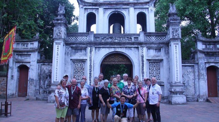Luxury Vietnam And Cambodia Tours