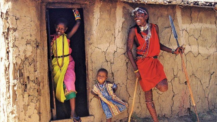 Maasai Mara Safari 3 Days