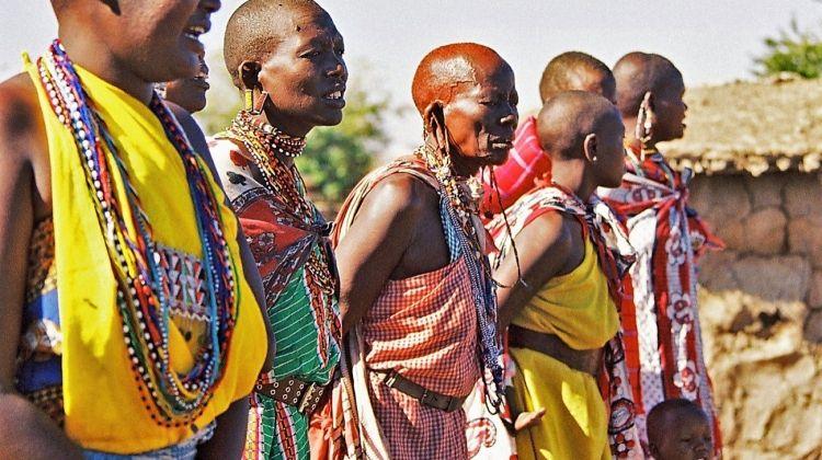 Maasai Mara Safari 4 Days