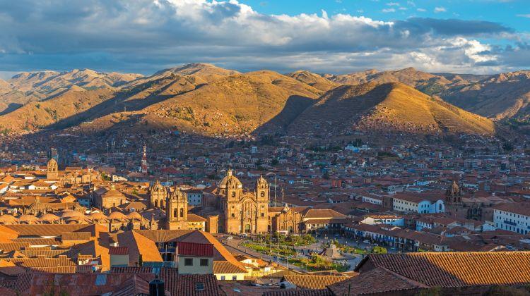 Machu Picchu 4 days – Unforgettable Tour in Cusco