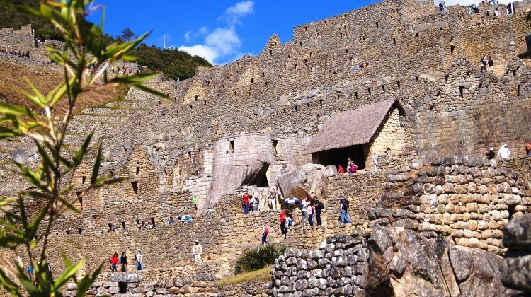 Machu Picchu & Galapagos