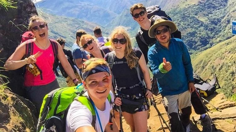 Machu Picchu Backpacker Jungle Trek 4D/3N