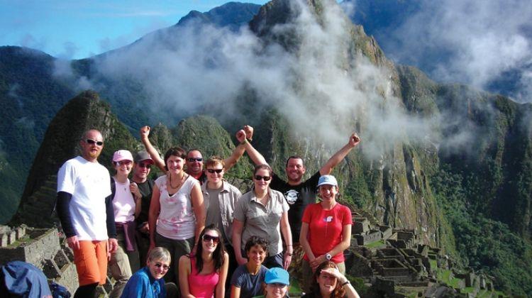 Machu Picchu by Train Short Break