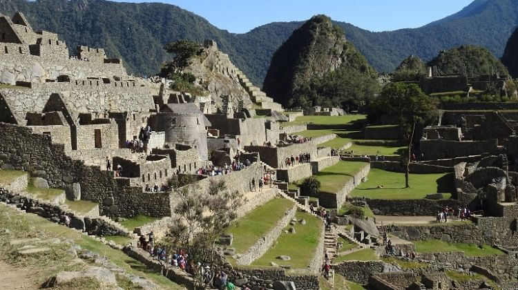Machu Picchu Culinary Adventure