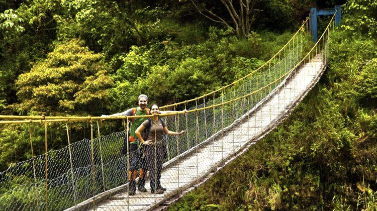 Machu Picchu Honeymoon Adventure – 4D / 3N