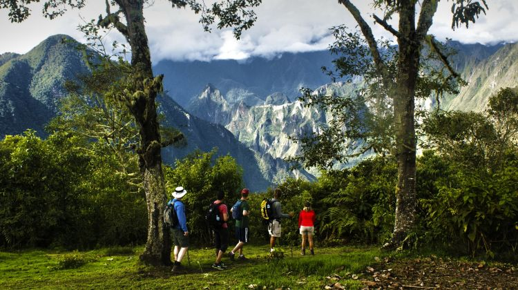 Machu Picchu Lodge to Lodge Adventure 6D/5N