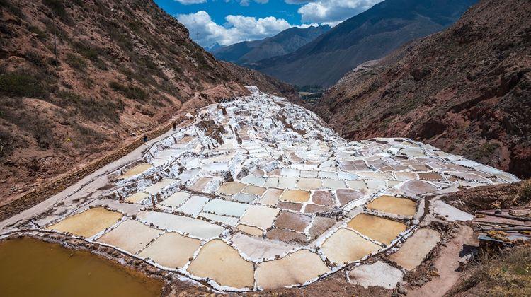 Machu Picchu Photography Tour