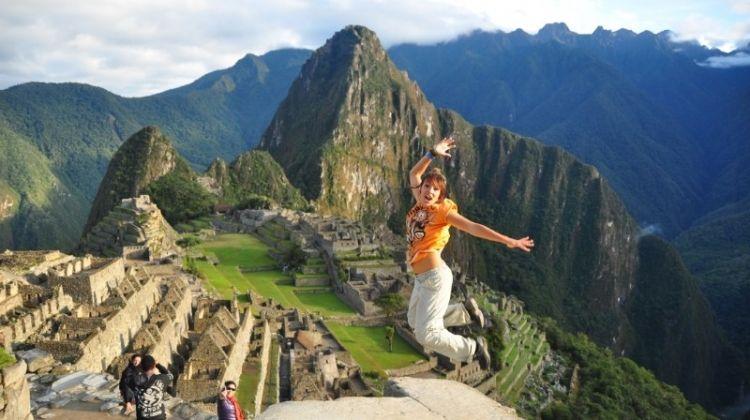 Machu Picchu Trek & Amazon Combo 15D/14N
