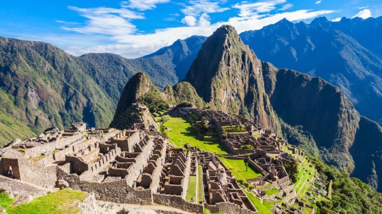 Machupicchu Express: Small Group Tour