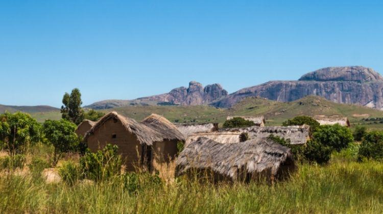 Madagascar Wilderness Trek