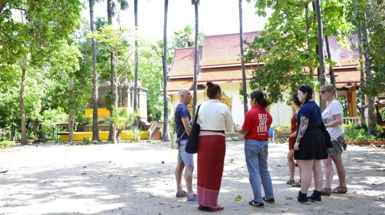 Made In Chiangmai: Artisan Village & Handicraft Tour