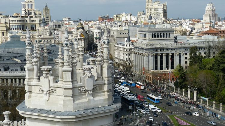 Madrid & Toledo Tour With Flamenco Performance