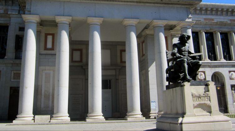 Madrid Highlights & Prado Museum