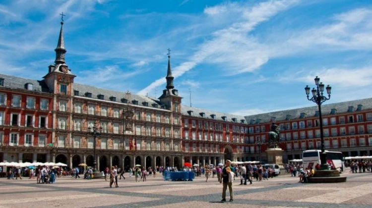 Madrid Highlights Tour