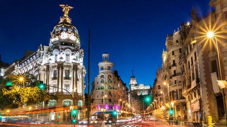 Madrid Panoramic Tour