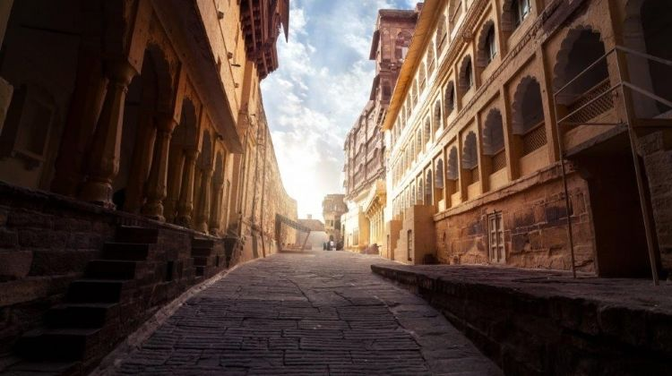Magic Of Rajasthan, 12 Days, Private Tour