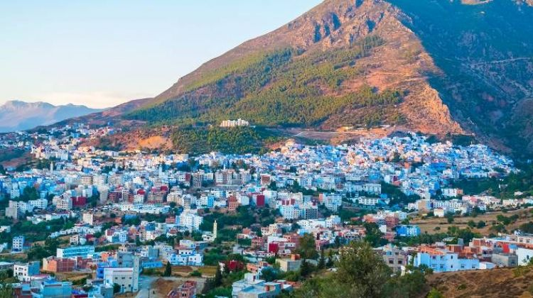 Magical Morocco - 13 Days