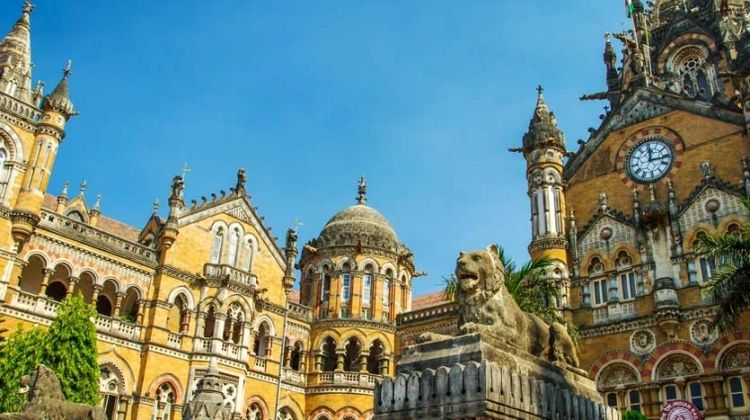 Maharajahs, Temples & Taj