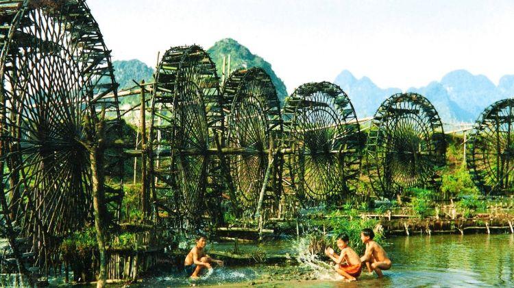 Mai Chau Mountain Adventure