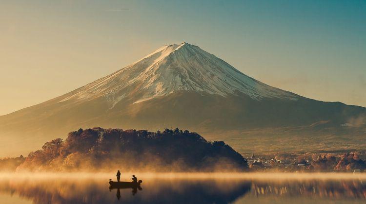 Majestic Japan