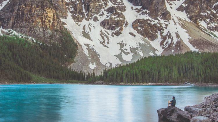 Majesty of the Rockies