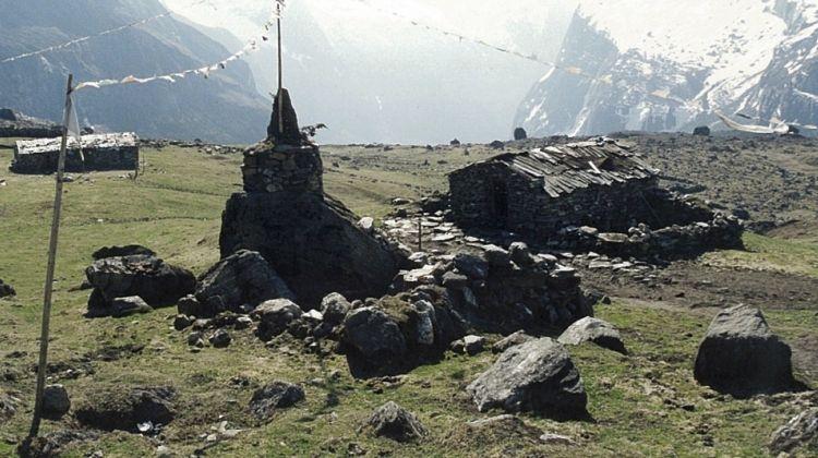 Makalu Base Camp - An Adventure Of A Lifetime