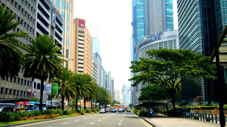 Makati City and Museum Tour
