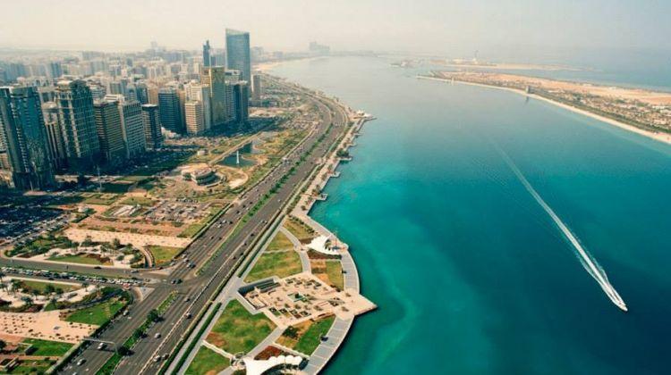 Make Your Own Abu Dhabi City Tour